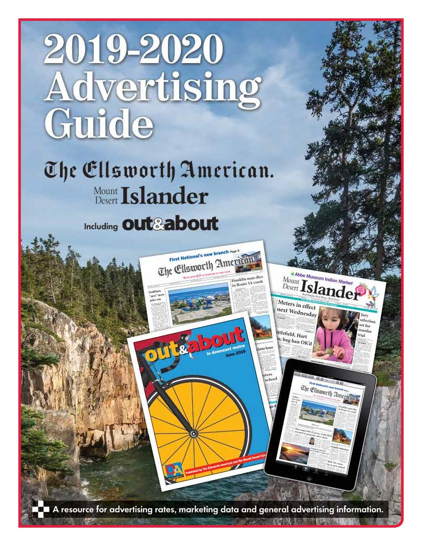 Advertising Rate Guide